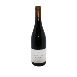 Collioure, vin rouge 75cl