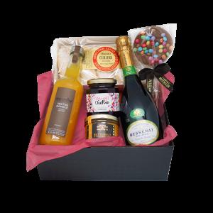 cadeaux naissance en livraison à votre bureau sur Tours (37)