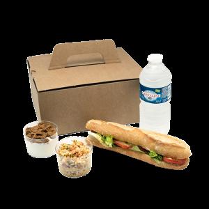 sandwich poulet curry pour vos déjeuners au bureau à Tours, livraison 37