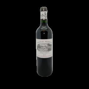 Tours, vente de bouteille de vin rouge Château Pierrail