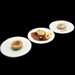 plateau repas Violette pour vos déjeuners, livraison en entreprise à Tours, 37